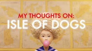 Download Isle of Dogs (Review) Video