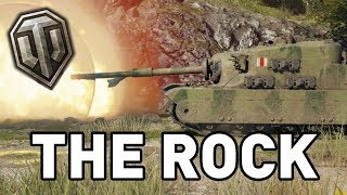 Download World of Tanks || THE ROCK Video