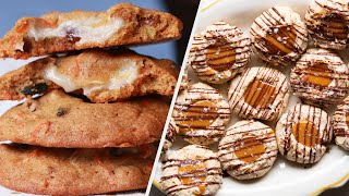 Download Five Holiday Cookies To Give Out As Gifts •Tasty Video