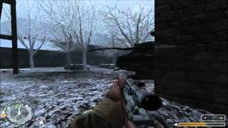 Download Call of Duty: United Offensive- Mission 3: Foy ″Veteran mode″ Video
