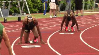 Download Track & Field highlights from 2015 Southern Miss Invitational Video