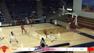 Download USC Aiken Women's Basketball vs. Flagler Video