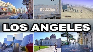 Download LOS ANGELES - CALIFORNIA HD Video