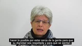 Download Araceli Guardeño Campaña: Misionera Cruzada de la Iglesia Video