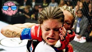 Download Top 10 MMA Fighters Who Went Crazy Video
