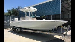 Download 2018 Boston Whaler 240 Dauntless Pro for Sale at MarineMax Pensacola Video