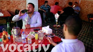 Download Iraqi City Opens First Bar Post-ISIS Rule Video