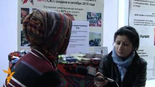 Download Суҳбат бо бонуи тоҷике, ки мубталои СПИД аст Video