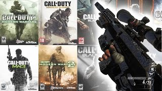 Download Trickshot on EVERY Call of Duty Game EVER MADE Video