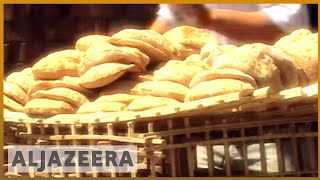 Download 🇪🇬 Street Food - Feeding unrest in Cairo: The politics of bread Video