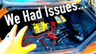 Download Will the IAA Mercedes S600 Drive 150 Miles After Sitting 2 Years? PT2 Video