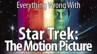 Download Everything Wrong With Star Trek: The Motion Picture Video