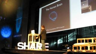 Download George Hotz @ Share Conference 2 / Belgrade Video