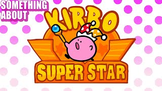 Download Something About Kirby Super Star ANIMATED (Loud Sound Warning) 🌞 🌛 Video