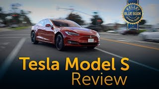 Download 2019 Tesla Model S - Review & Road Test Video