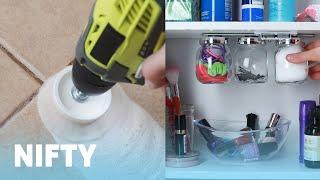 Download 15 Genius Bathroom Cleaning Hacks Video