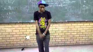 Download Poetry Club - Eqinisweni School- Thembisa Ivory Park 4 Video