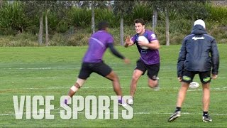 Download How is Microtechnology Impacting Elite Rugby League Today? Video