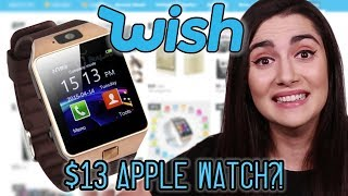 Download I Bought 5 Knockoff Tech Products From Wish Video