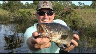 Download Bass {Catch? Clean? Cook?} Totally Un-expected Outcome! Video