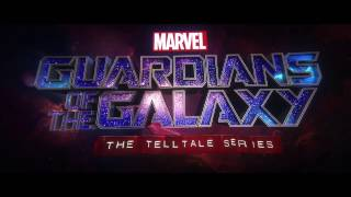 Download Marvel's Guardian of the Galaxy: A Telltale Series Announcement Trailer Video