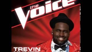 Download Trevin Hunte: ″Listen″ - The Voice (Studio Version) Video