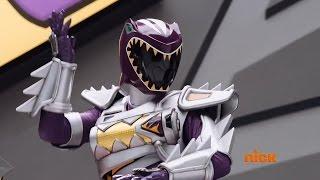 Download Power Rangers Dino Super Charge - Home Run Koda - Megazord Fight Video