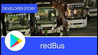 Download Android Developer Story: redBus.in Video