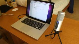 Download Audio-Technica ATR2500-USB Microphone Video Review Video
