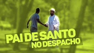 Download PEGADINHA - PAI DE SANTO INVOCADO FAZENDO DESPACHO #DESAFIO 51 Video