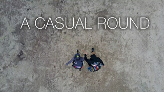 Download A Casual Round with Eric Oakley & Tina Stanaitis Video