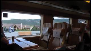 Download Bergensbanen | Train Oslo-Bergen Video