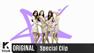 Download [Special Clip] MELODYDAY(멜로디데이) KISS ON THE LIPS Video