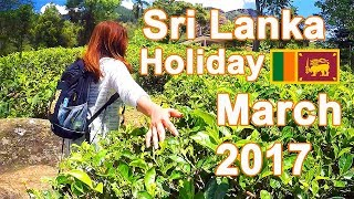 Download Sri Lanka Holiday | March 2017 Video