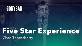 Download Five Star Experience. Chad Thornsberry Video