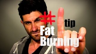 Download #1 Fat Burning Tip: Burn Body Fat and Lose Weight Fast (2 Week Challenge)! Video