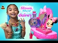 Download Shimmer and Shine Claire's Make-Up Sets Magical Wishes Genie Bottles Surprises | Toys Academy Video