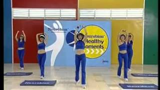 Download senam aerobik Video