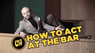 Download Everyday Acting: How to Act at the Bar Video
