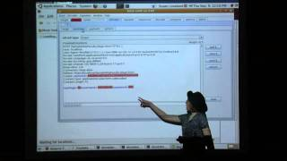 Download How to Hack a Web Site - Dr. Susan Loveland - Lunchtime Talks in Science and Mathematics Video