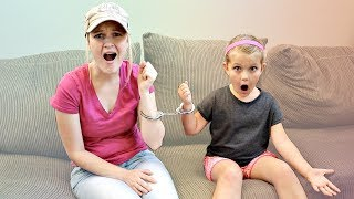 Download HANDCUFFED To Mom for 24 HOURS! Video