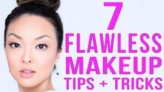 Download 7 Makeup Tips & Tricks For A Flawless Face! Video