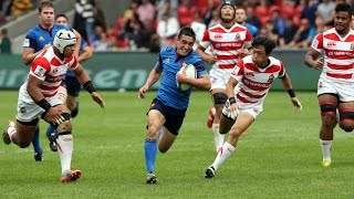 Download French flair too much for Japan - U20 Highlights Video
