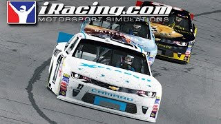 Download iRacing - RSR Icebreaker Series at Autoclub Video