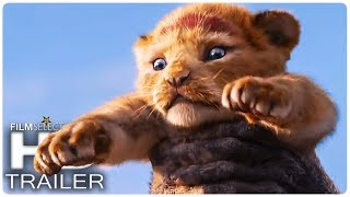 Download THE LION KING Trailer (2019) Video