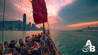 Download Above & Beyond Deep Warm Up Set #ABGT300 Live on Victoria Harbour, Hong Kong (Full 4K Ultra HD Set) Video