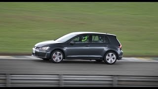 Download Golf GTI encara Interlagos no FULLPOWER Lap Video