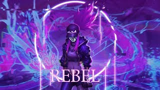 Download 'REBEL' | A Synthwave Mix Video
