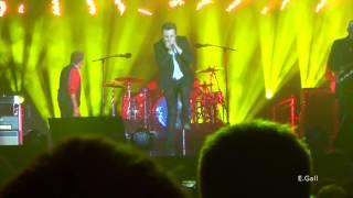 Download Johnny Hallyday - Nadine - Francofolies 2015 Video