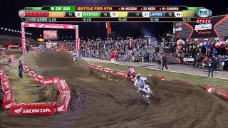 Download 2013 AMA Supercross RD 10 Daytona 450 Main Event HD Video